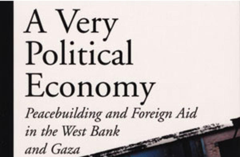 A Very Political Economy