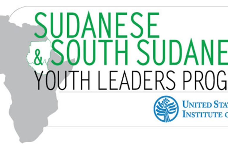 Sudanese and South Sudanese Youth Leaders Program