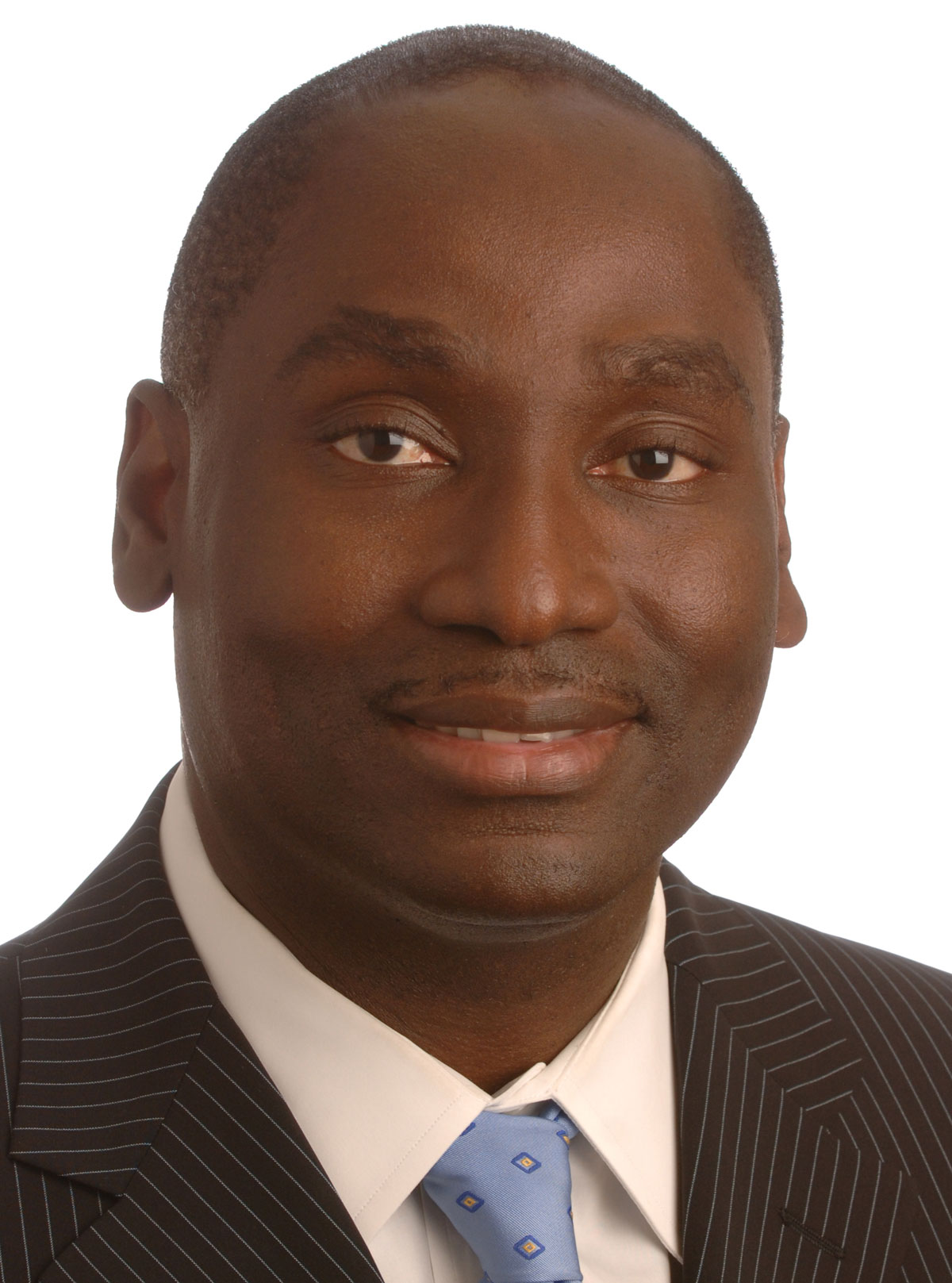 Dr. Abiodun Williams